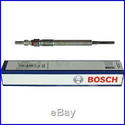 11X Original Bosch Bougies de Préchauffage 0 250 403 014 Duraterm