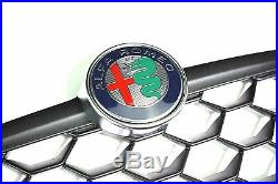 156112051 Grille Masque Bouclier avant Original Alfa Romeo Giulietta (940)