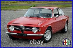 2X en dehors de Miroir Spider Alfa Romeo 105 115 Giulia Gt Kit Rond Marini Neuf