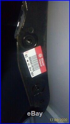 60678765 Garde-Boue Avant Gauche Alfa 147 Gta Neuf Original ALFA ROMEO