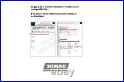 77363657 Filtre Gasoil Original FIAT Alfa 159 Lancia 1.3 1.6 1.9 Multijet
