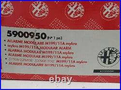ALFA ROMEO 156 Set Alarme M199/M11A Original 5900950