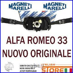 Alfa Romeo 33 Devioluci 60575507 Neuf Original
