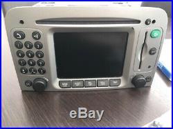 Autoradio GPS original alfa roméo 147