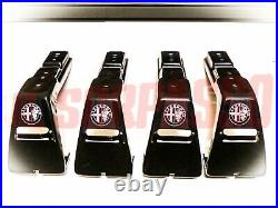 Barres de Toit + Supports Pieds Alfa Romeo 33 Giardinetta Original