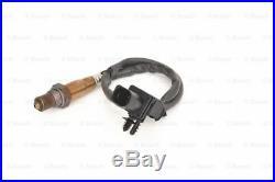 Bosch Sonde Lambda O2 Capteur 0258017111 Ls17111 Original Garantie 5 Ans