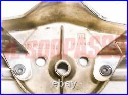 Bouclier Panneau Alfa Romeo Gt 1300 1600 Marchepieds Original