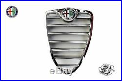CALANDRE NEUVE ALFA ROMEO 105 Gt GTC Gtv Scalino 1300 1600 ORIGINAL 0060713370