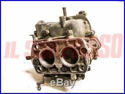 Carburateur Solex 32-35 Apai Alfa Romeo Giulietta Spider Sprint Original