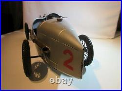Cij Alfa Romeo P 2 Original Jouet Ancien