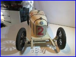 Cij Alfa Romeo P. 2 Original Original Jouet Ancien