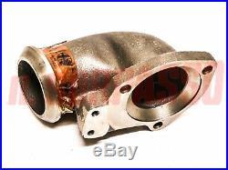 Collecteur Turbine Pot D'échappement Alfa Romeo 75 Turbo Original