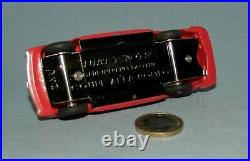 Dinky Toys France Originale 1/43 réf 24J Alfa Romeo 1900 Super sprint