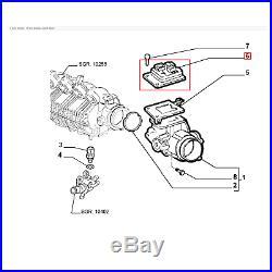 ECU Injection Alfa Romeo 156 Original 46815366