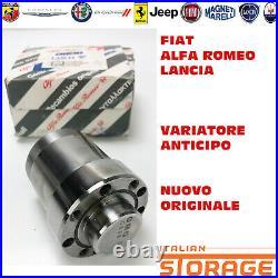 Fiat Alfa Romeo Lancia Variateur Anticipé Phase Neuf Original 60666199 55202772
