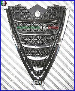 Grille Radiateur Masque Bouclier avant Alfa Romeo Gt 04 2004 Originale