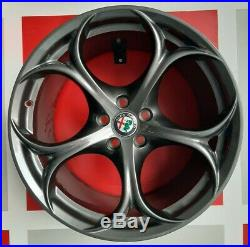 Jante Alliage Original F904 8.5X19 5X110 ET34 65.1 Alfa Romeo Stelvio Giulia