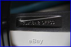Jante En Alliage Alfa Romeo 4c Cabrio Original 50529656 50529691 Anthracite