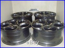 Jantes en Alliage Original alfa romeo Giulia 19 Double Mesure