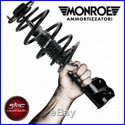 Kit 4 Amortisseurs Original Monroe Gaz Alfa Romeo 147 (937) 1.9 Jtd Kw 85