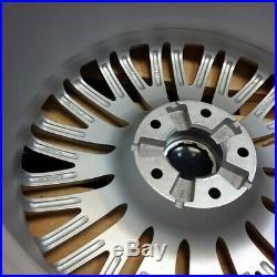 Kit 4 Roues Jantes en Alliage 17 Alfa Giulietta Originales COD 156096942KIT