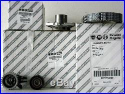 Kit Courroie de Distribution+Pompe Originale Fiat Croma Alfa 159 1.9 Mtj 16V 150