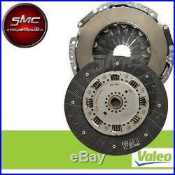 Kit Embrayage+Volant D'Inertie Original Valeo Alfa Romeo 159 1.9 Jtdm 88/100/