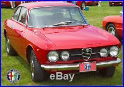 Kit de Réparation Admission Spider Alfa Romeo 105/115 Giulia Gt Bertone 63-89