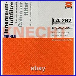 Mahle / Knecht Filtre Paquet mannol Filtre à Air Alfa Romeo 159 939