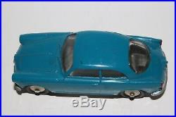 Mercury, 594ms Alfa Romeo Giulietta Sprint Veloce, Original