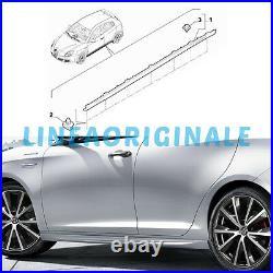 Mini-Jupes Sportpack Original ALFA ROMEO Giulietta Sport Rally 156091423 New Ita