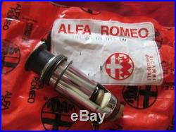 ORIGINAL ALFA ROMEO TYPE 105 Allume-Cigare 1052650350000 NEUF RARE