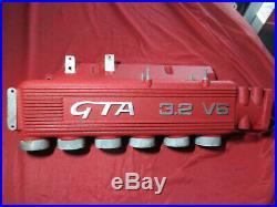 Original Alfa Romeo 147 156 3,2 V6 Gta Collecteur D'Admission