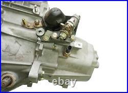 Original Alfa Romeo 147 Équipement C. 530.6 1,9 JTD 16V 103KW 46820339 71723112