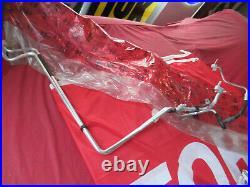Original Alfa Romeo 147 Gt 3,2 V6 Gta Tuyau Air Conditionné 46837250 Neuf
