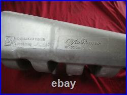 Original Alfa Romeo 75 1,8 Turbo Échangeur 96411543 195050805002