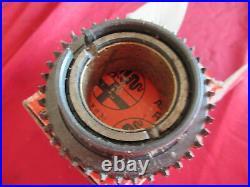 Original Alfa Romeo 75/90 / Type 116 Équipement 11646130210200/60702458 Neuf
