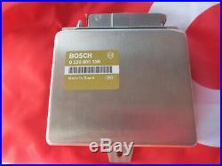 Original Alfa Romeo 75 Turbo C'Est à Dire Unité Bosch 0280000320 60534315 Neuf