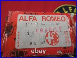 Original Alfa Romeo 90 Minuteur Montre avec Support De Borg 11701640090200 Neuf