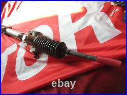 Original Alfa Romeo Alfetta Gtv GTV6 75 90 Direction 116002300243 60521303