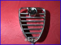 Original Alfa Romeo Berline 1750 1. Série Rein Grille 105485903100 60714697 Neuf