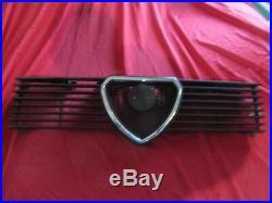 Original Alfa Romeo Calandre/Calandre/Calandre Neuf