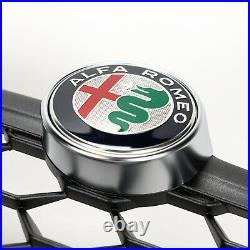 Original Alfa Romeo Calandre Grille Avant Giulietta 940 156112051
