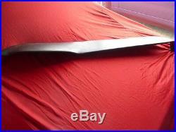Original Alfa Romeo Giulia Super Ti Couverture Tableau de Bord 105266301200 Neuf