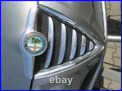 Original Alfa Romeo Gt Rein / Cur / Grille