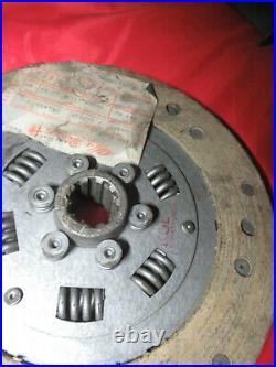 Original Alfa Romeo Montréal Disque D'Entraînement D'em Brayage 10564120320300