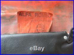 Original Alfa Romeo Montréal Pare-Soleil 105646101000/01 Neuf
