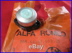 Original Alfa Romeo Montreal Pompe à Pied 105646100300 Neuf