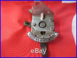 Original Alfa Romeo Montréal Service Compl. Pour Pompe D'Injection 105640461500