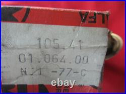 Original Alfa Romeo Montréal Thermostat 105410106100 Neuf